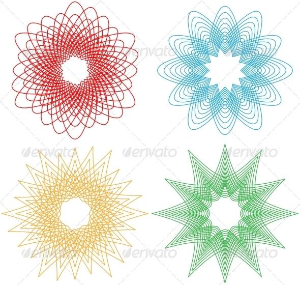 GraphicRiver Spirals 6146943