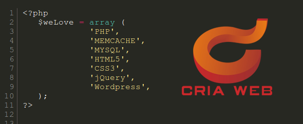Cria-Web