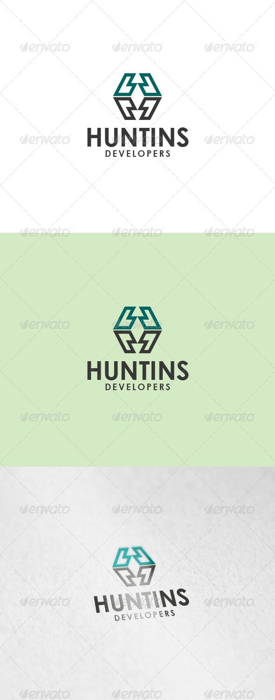 Huntins Logo