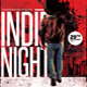 Indie Night Flyer/Poster  - GraphicRiver Item for Sale