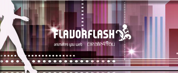 Flavorflash create4you