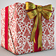 29 SinglePresent/Gift Box HiRes christmas - GraphicRiver Item for Sale