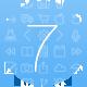 iOS7 Style Font Icons - Wordpress Plugin