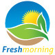 Fresh Morning - GraphicRiver Item for Sale