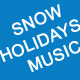 Xmas Snow - AudioJungle Item for Sale