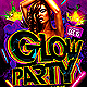 Glow Flyer Template - GraphicRiver Item for Sale
