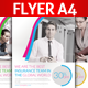 Corporate Multipurpose Flyer & Ad Template - GraphicRiver Item for Sale