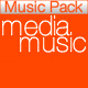 Rock Block Music Pack