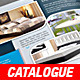 CS Multipurpose Catalogue Template Vol_02 - GraphicRiver Item for Sale