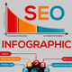 SEO Search Engine Optimization All Infographic - GraphicRiver Item for Sale