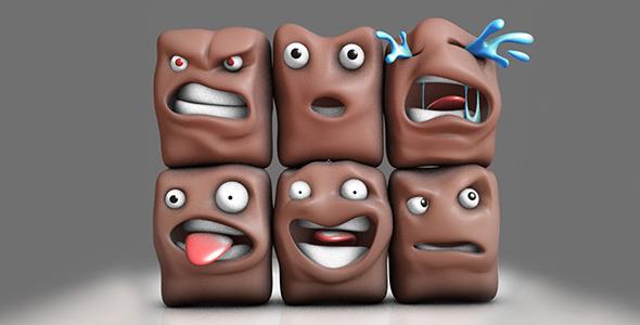 3DOcean Emotional Soap 6167901