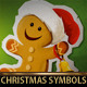 Christmas Symbols - GraphicRiver Item for Sale