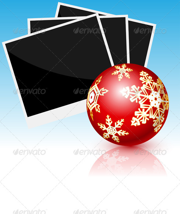 GraphicRiver Photo Cards 6171759