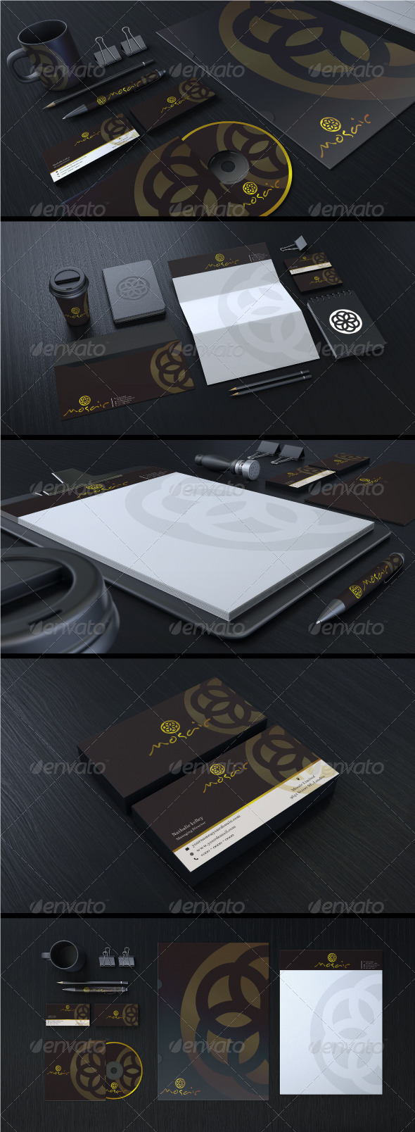 GraphicRiver Creative Corporate Identity 05 6171877
