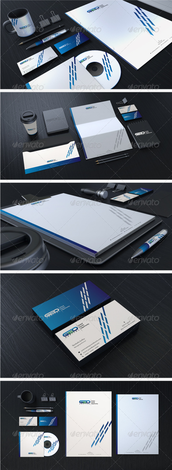 GraphicRiver Creative Corporate Identity 06 6173802
