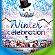 Winter Celebration - GraphicRiver Item for Sale