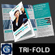 Corporate Multipurpose Trifold Brochure Vol 1 - GraphicRiver Item for Sale