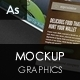 Just Web/App Mockup - GraphicRiver Item for Sale