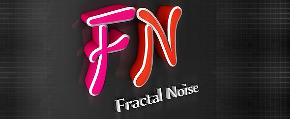 FractalNoise