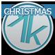 Christmas Shiny Logo Reveal