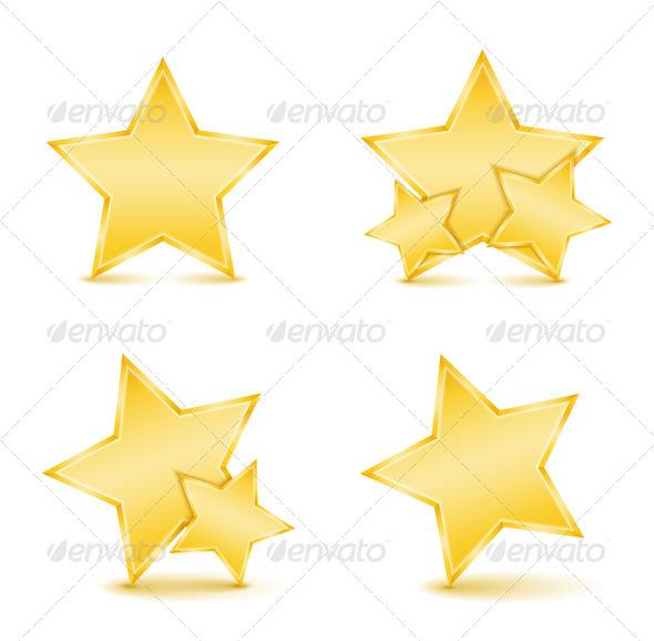 GraphicRiver Stars 6178511