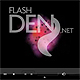 Standard Flash 8 flv Skin customised - ActiveDen Item for Sale