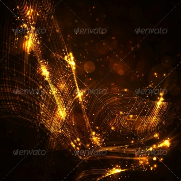 GraphicRiver Abstract Vector Background 6181102
