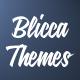 bliccathemes's - Portfolio