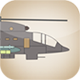 Heli-Pack - 3 Helicopter HTML5 Games