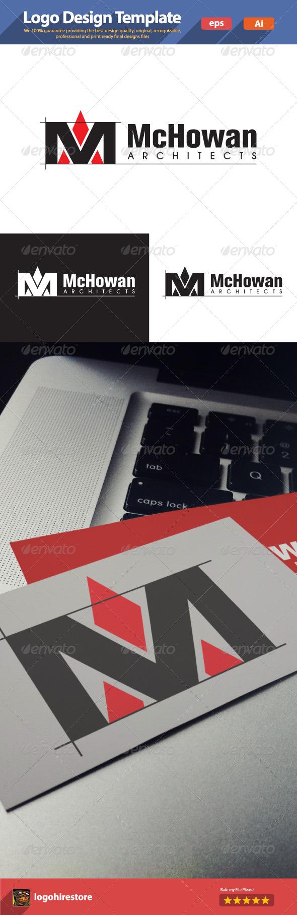 GraphicRiver MA Architects 6182552