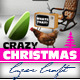 Merry Crazy Christmas - Funny Opener - VideoHive Item for Sale