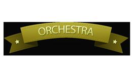 GENRE: ORCHESTRA