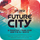 Future City Flyer - GraphicRiver Item for Sale