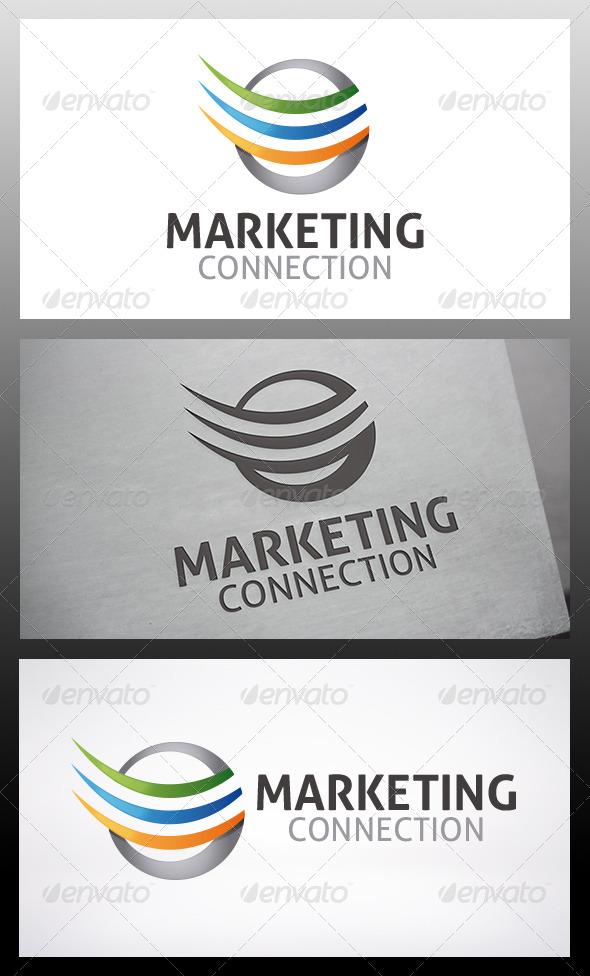 GraphicRiver Marketing Logo 6183520