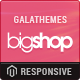 Responsive Magento Theme - Gala BigShop - ThemeForest Item for Sale