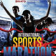 Sports Marathon Run Event Flyer - GraphicRiver Item for Sale