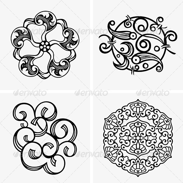 GraphicRiver Design Decorations 6187730