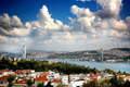 Istanbul Bosphorus  - PhotoDune Item for Sale