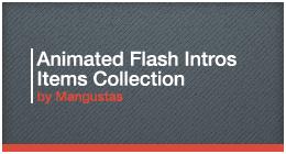 Flash Intros