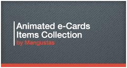 Animated Holiday & e-Cards