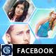 Facebook Timeline Cover Vol  03 - GraphicRiver Item for Sale