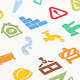 90 Construction and Hand Tool Icons - GraphicRiver Item for Sale