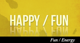 Fun / Energy