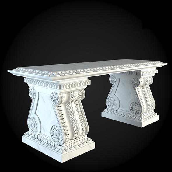 3DOcean Bench 015 6190428