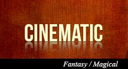 Fantasy / Magical
