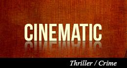 Thriller / Crime