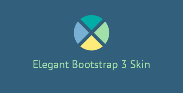 Elegant - Bootstrap 3 Skin - CodeCanyon Item for Sale