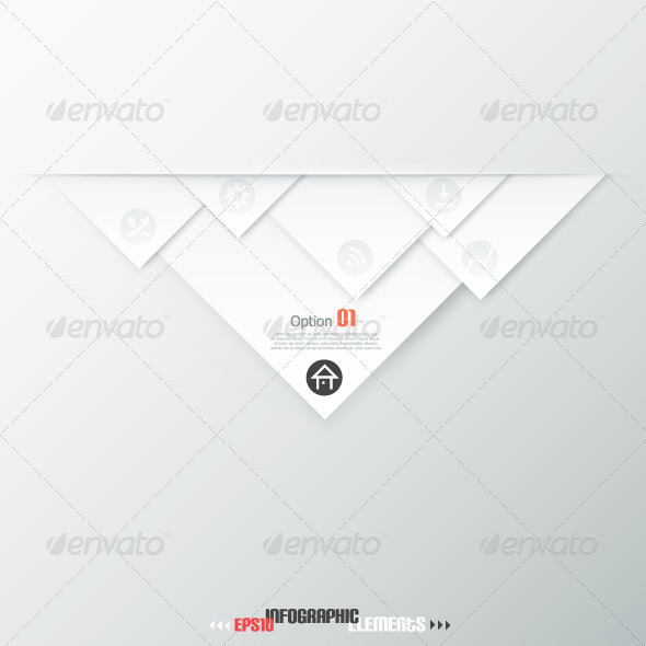 GraphicRiver Modern Infographics Options Banner 6146898