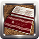 Hotel Business Card - GraphicRiver Item for Sale