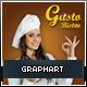 Italian Restaurant Menu - GraphicRiver Item for Sale